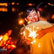 Trăng mật lãng mạn